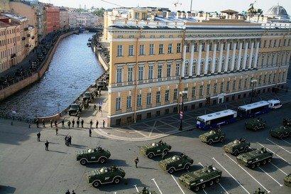 116. Санкт-Петербург в мае: valdep — LiveJournal | 273x410